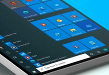 Windows 10 رابط کاربری