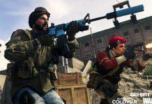 به روزرسانی جدید Call of Duty