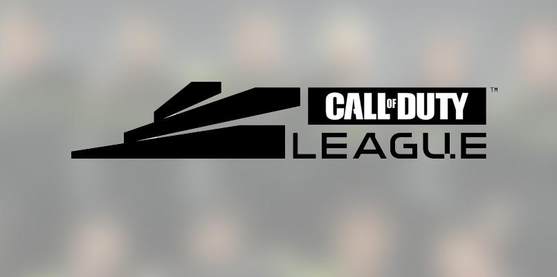 فصل دوم لیگ بازی Call Of Duty