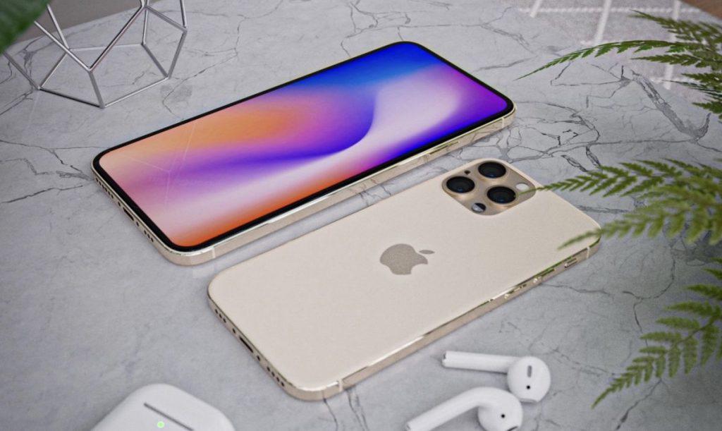 iPhone 13 بدون پورت لایتنینگ عرضه خواهد شد؟