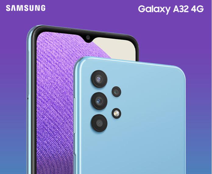Galaxy A32 4G