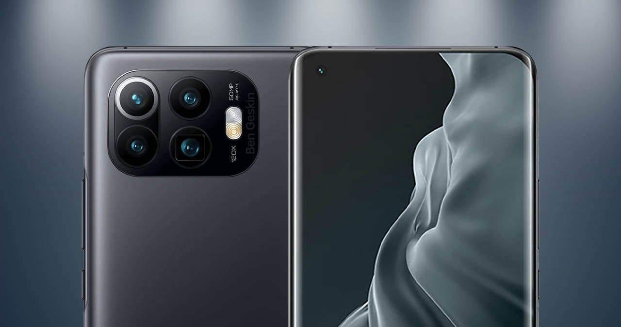اطلاعات منتشر شده از Xiaomi Mi 11 Pro