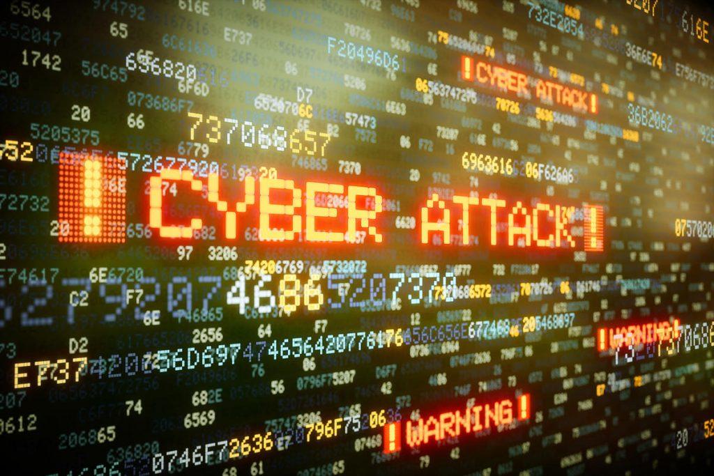 حمله سایبری به CD Projekt Red