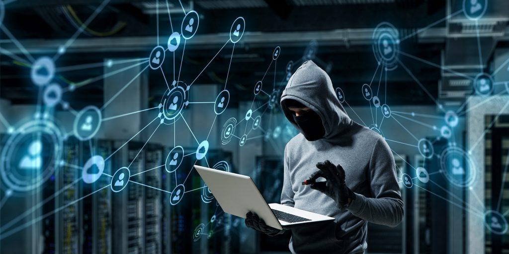 حمله سایبری به بازی ها