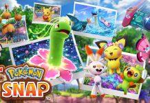 بازی Pokemon Snap