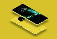 گوشی Nokia 10