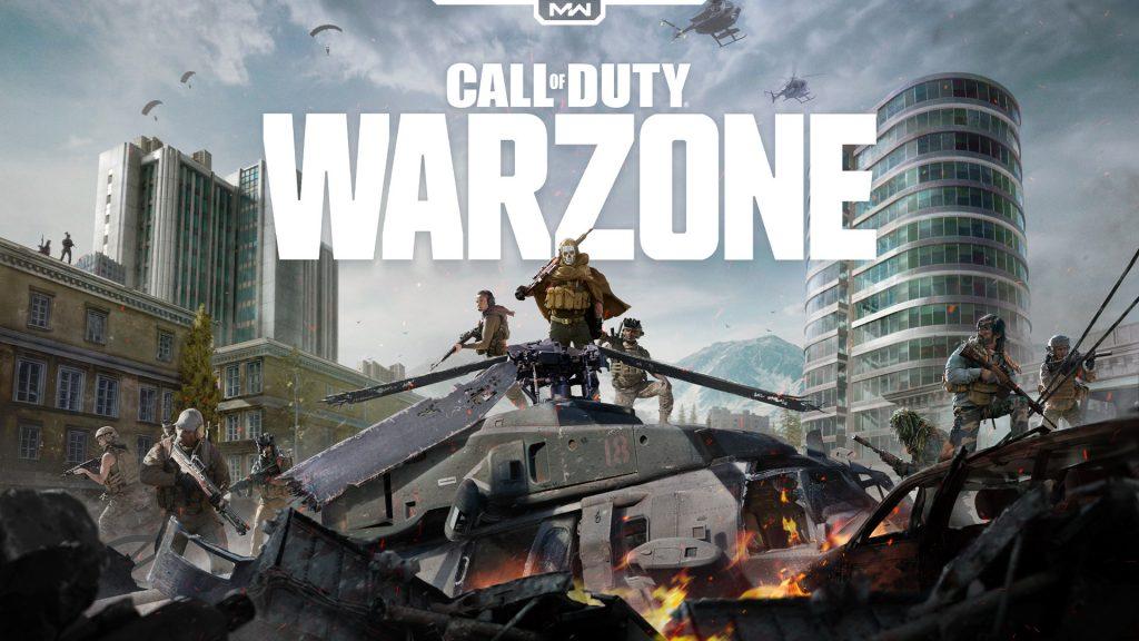 بازیهای Call of Duty