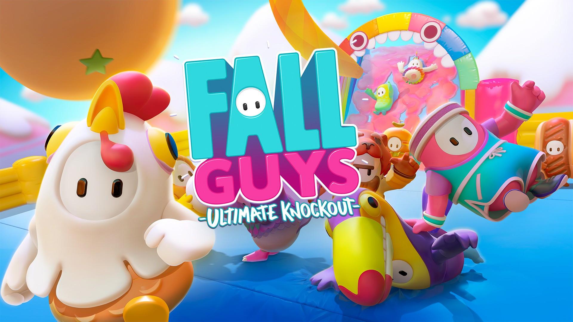 Epic Games قصد خرید شرکت Mediatonic، سازنده بازی Fall Guys را دارد