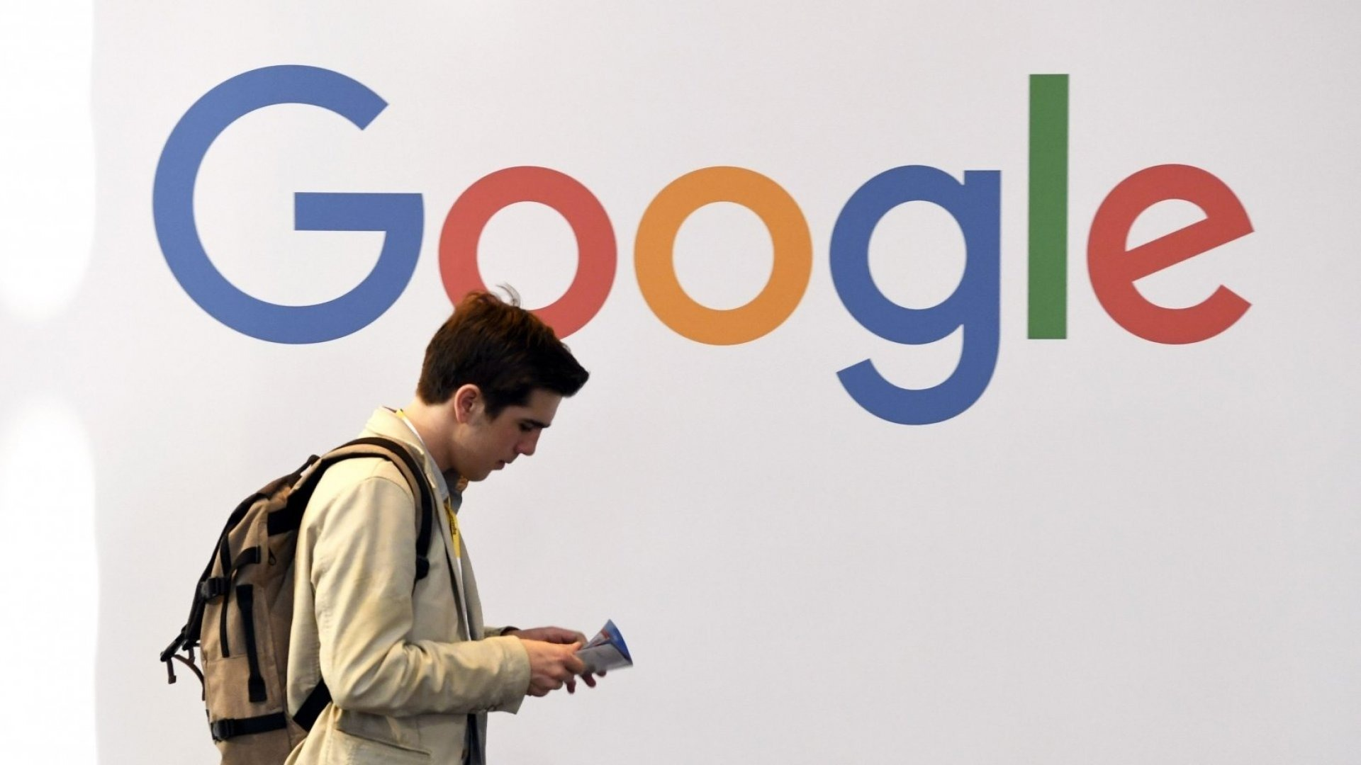 برنامه جدید گوگل