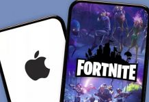 اپل و اپیک گیمز