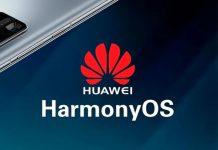 سیستم عامل HarmonyOS