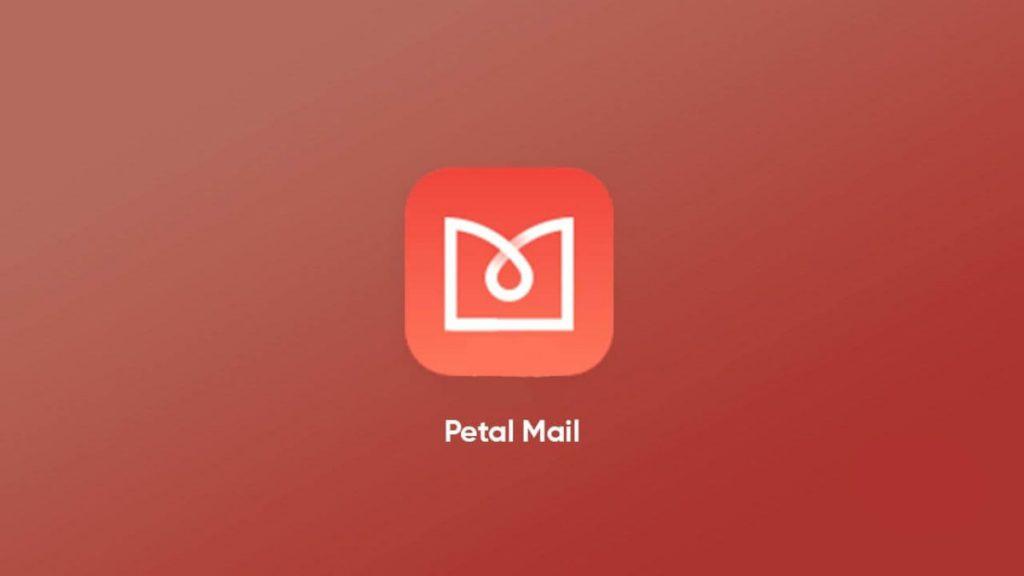 Gmailجایگزین هواوی