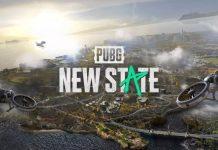 بازی PUBG New State