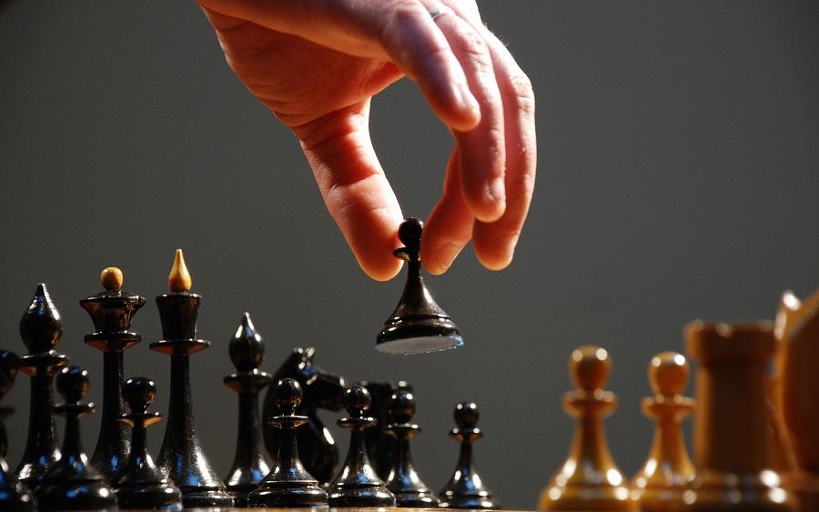 بازیهای کلاسیک مانند شطرنج و سودوکو