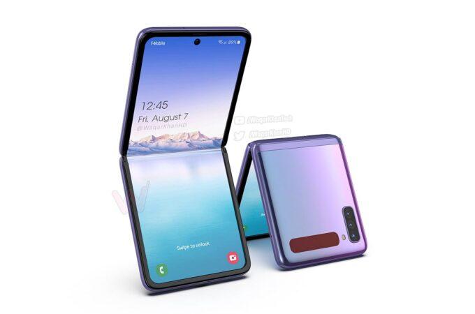 گوشی Galaxy Z Flip