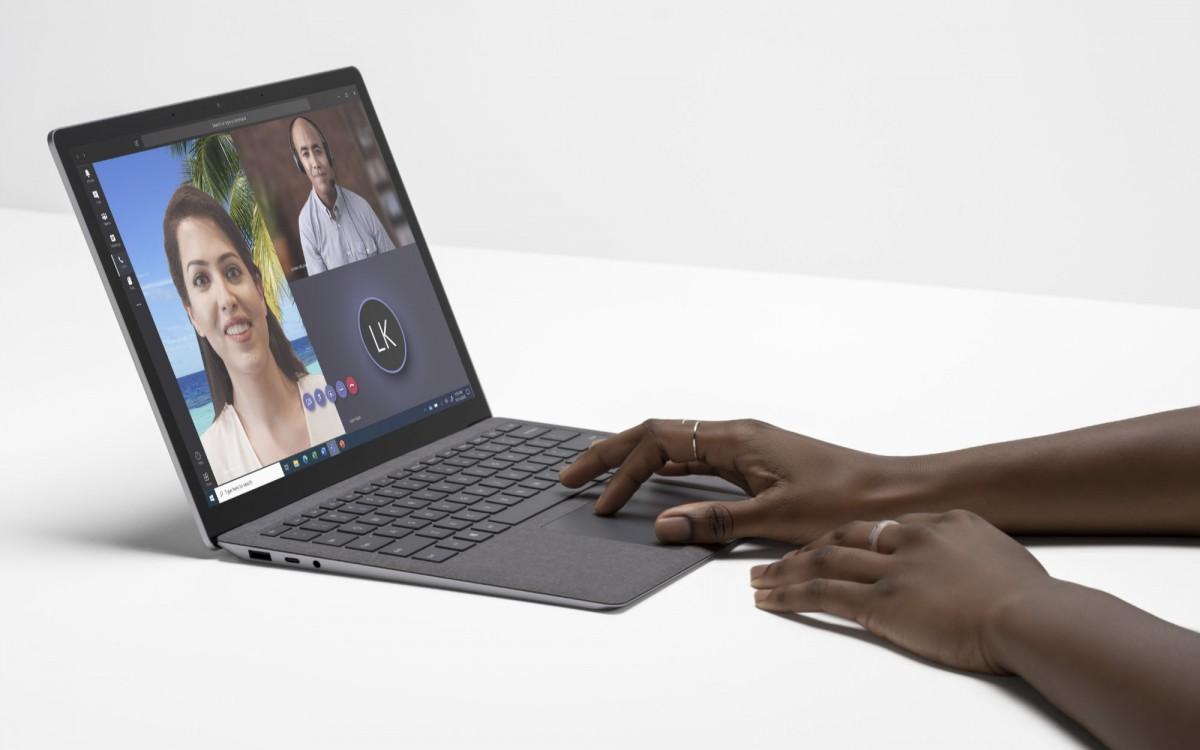 لپ تاپ Surface 4