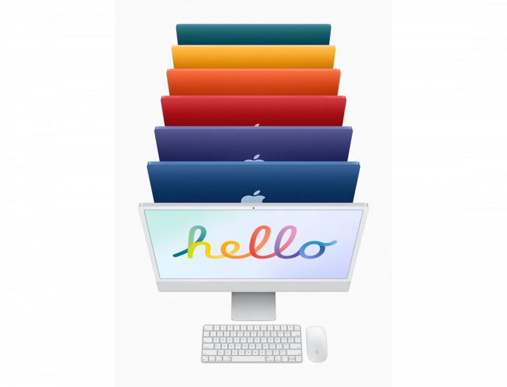 رایانه iMac