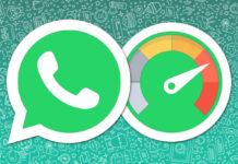 پیام صوتی در برنامه واتساپ