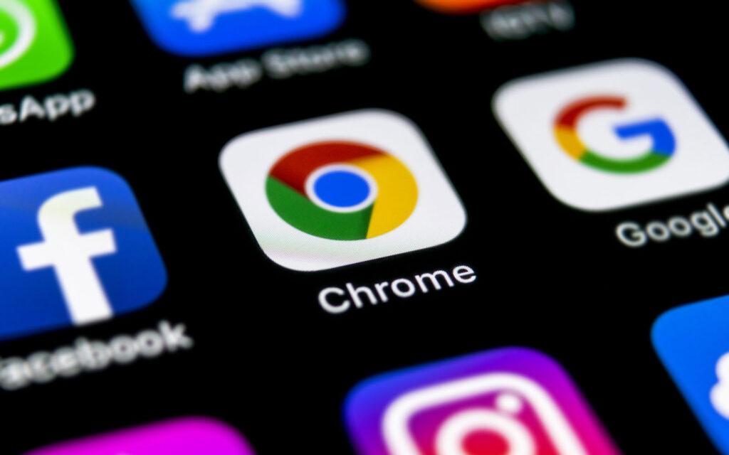 مرورگر Google Chrome