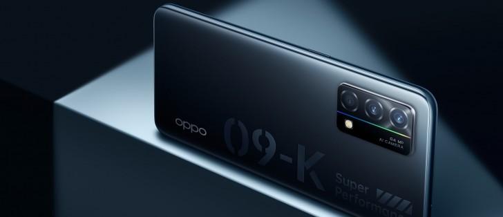 اوپو K9 5G