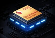 پردازنده چهار نانومتری