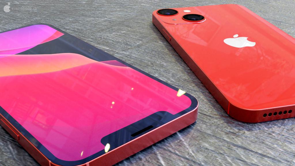 گوشی های آیفون 13