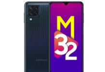 گلکسی M32