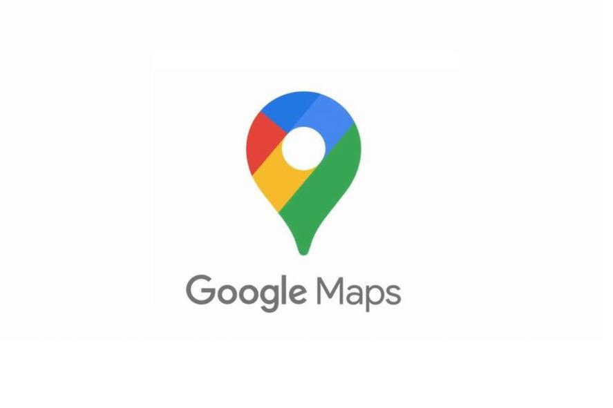 برنامه Google Maps