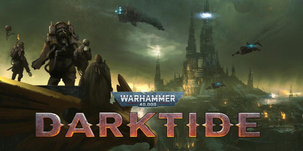 بازی Warhammer 40,000 Darktide