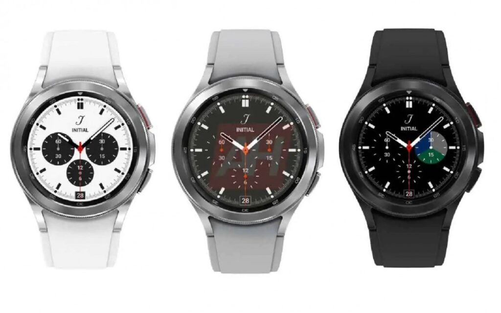 ساعت هوشمند Galaxy Watch 4 Classic