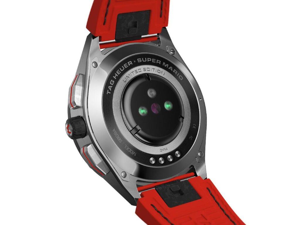 ساعت هوشمند ماریو