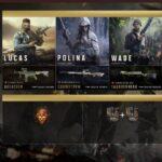 تصاویر بازی Call of Duty: Vanguard