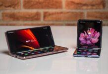 پیش فروش Galaxy Z Fold 3