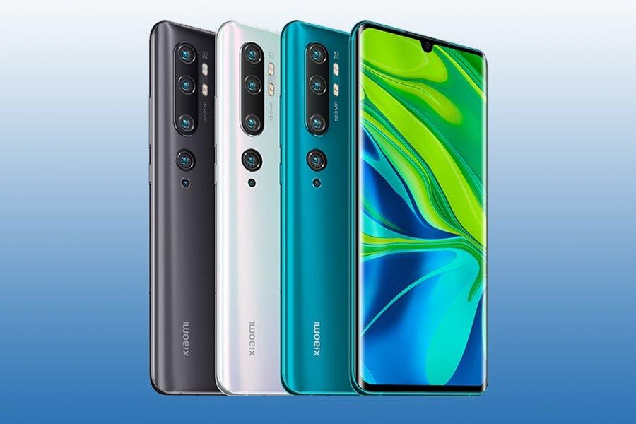 دوربین Xiaomi 12 series
