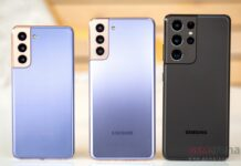 سری سامسونگ Galaxy S21