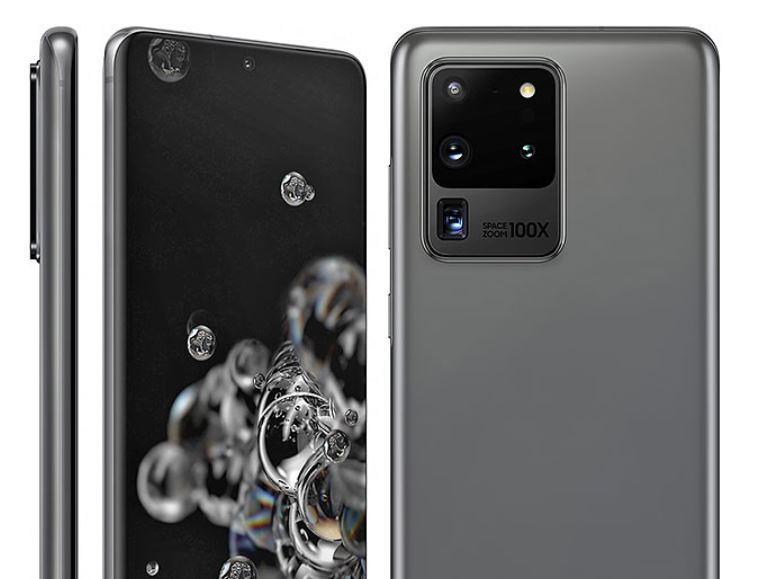 گوشی گلکسی S22 Ultra از فناوری شارژ سریع ۴۵ واتی پشتیبانی دارد