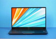 سری لپ تاپ آنر MagicBook 16 با نمایشگر کم حاشیه رونمایی شدند