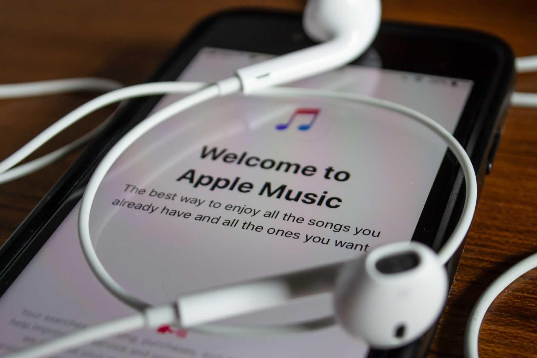 قابلیت جدید Apple Music