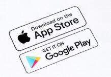 هزینههای فروشگاه برنامه اپل و گوگل