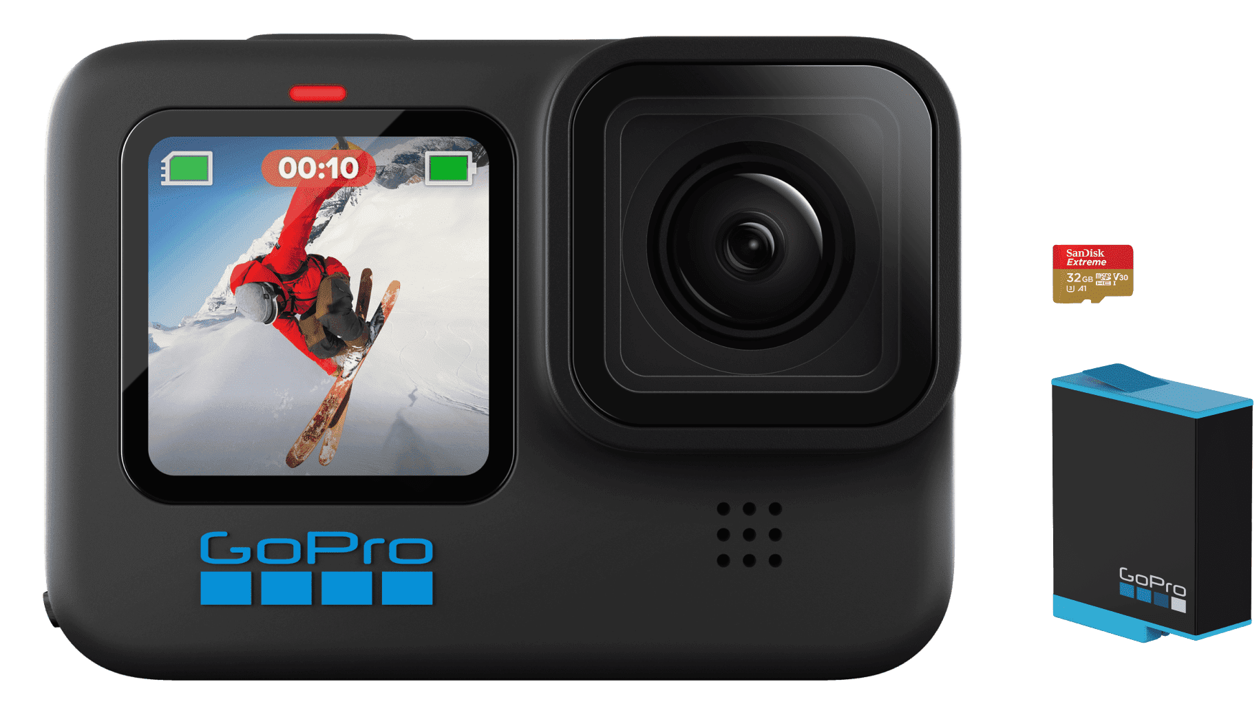 دوربین Hero10 Black