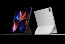ال جی پنل OLED تبلت iPad Pro را تولید خواهد کرد