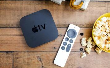 سرویس Apple TV 4K