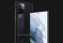 سامسونگ Galaxy note را با سری Galaxy S22 ادغام نخواهد کرد