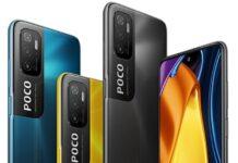 گوشی Poco M4 Pro 5G اوایل ماه نوامبر معرفی می شود