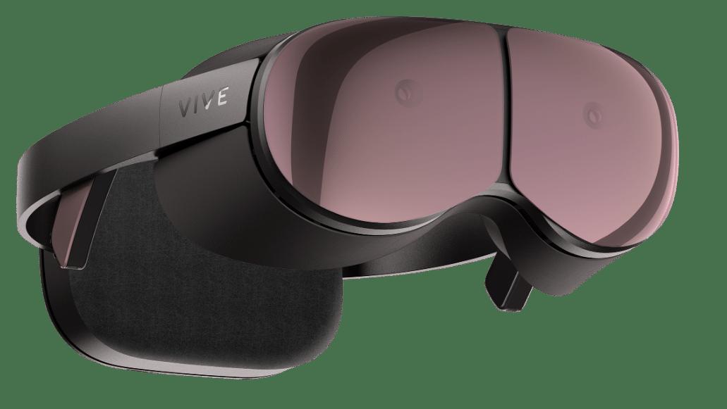 هدست VR جدید HTC بزودی معرفی خواهد شد