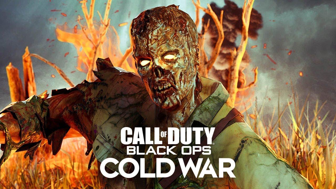 فصل ششم Call of Duty