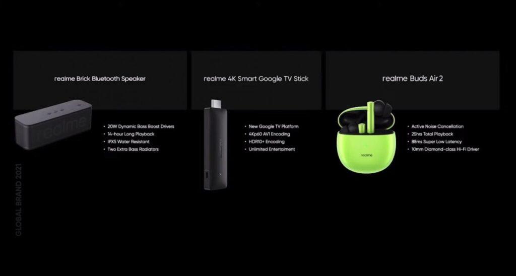 گوشی Realme GT Neo2 راهی بازار جهانی خواهد شد