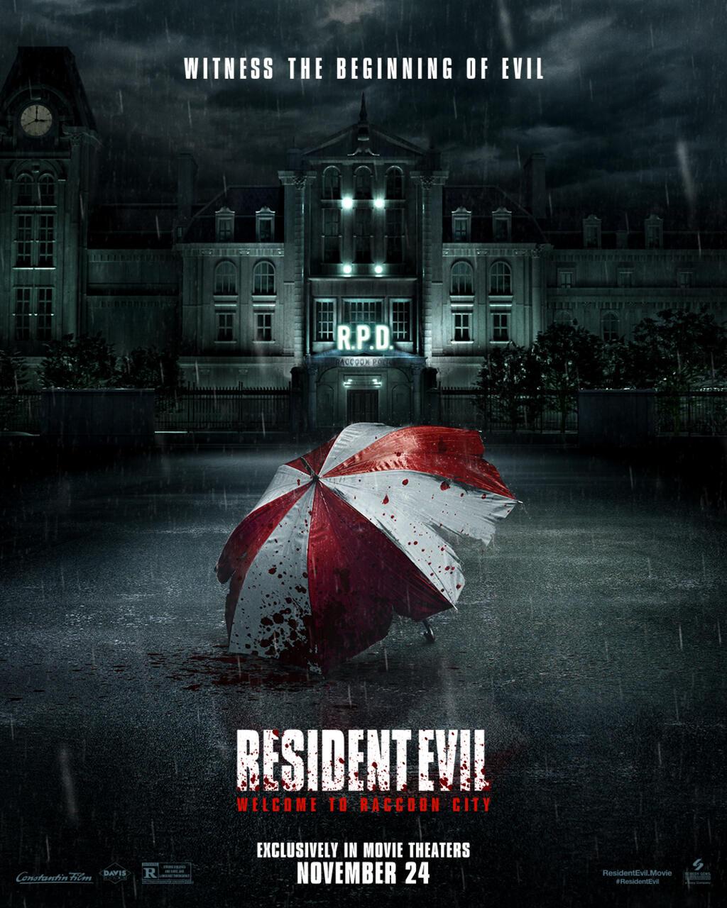 تریلر فیلم جدید Resident Evil