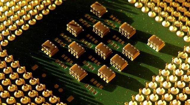 تراشههای 3 نانومتری